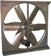 Bindl Sales & Service - Barn Ventilation - Agromatic